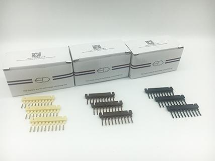 6D Plastic Comb