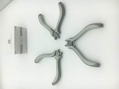 6D Technology Plier