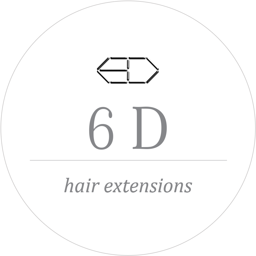 6D Hair Extensions